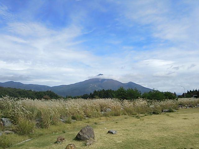 福島を経由して、陸前高田へ♪