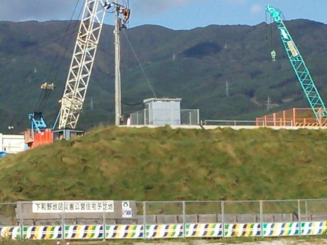 陸前高田へ!…東北視察2